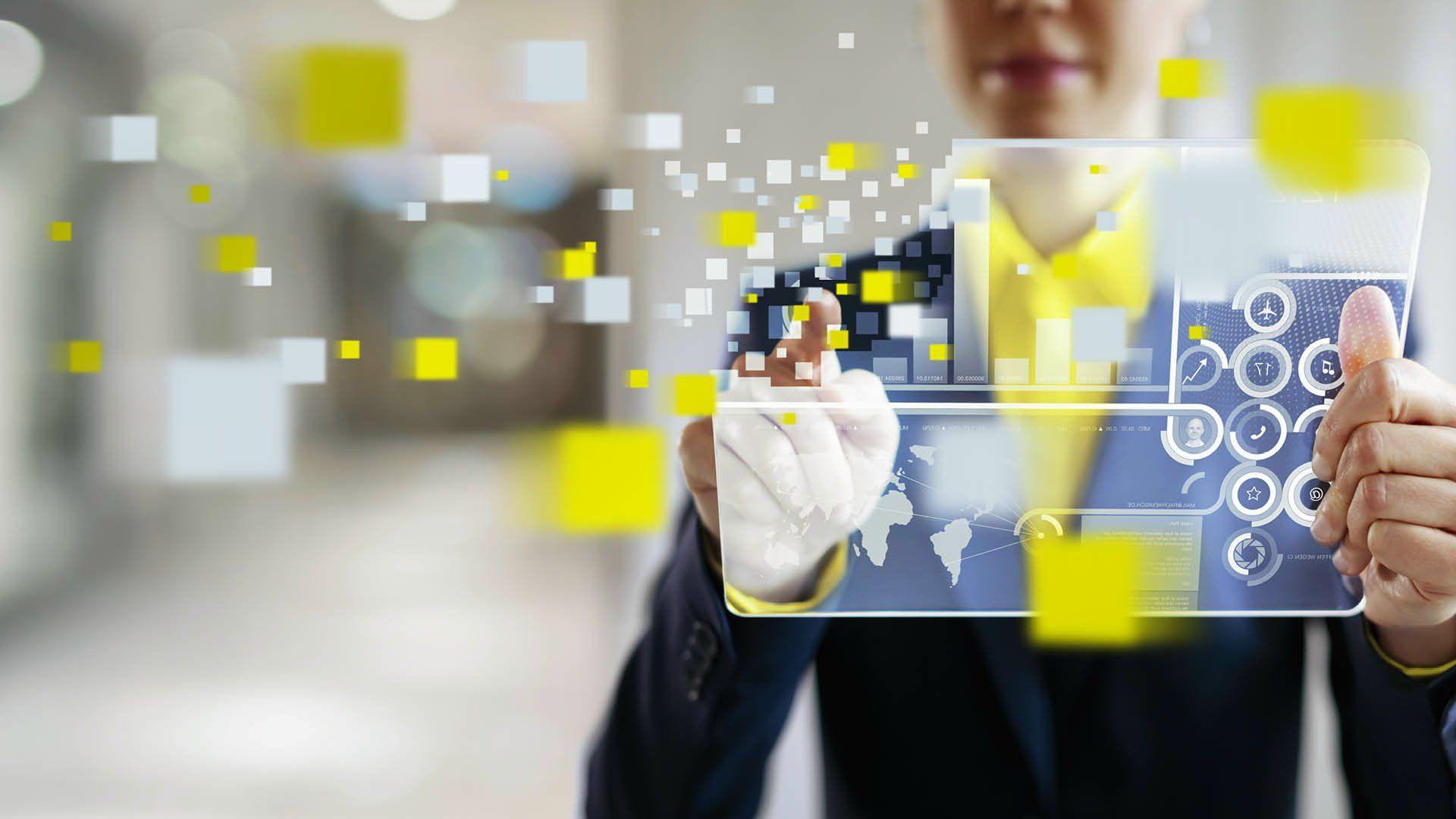 Web Marketing Services For Small Enterprises
